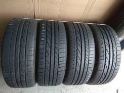 Bridgestone Potenza RE050A. Летние, 5%, 4 шт