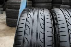 Dunlop SP Sport LM704. Летние, 2014 год, 10%, 4 шт