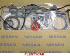 Ремкомплект двигателя. Nissan: Wingroad, Bluebird Sylphy, Pulsar, AD, Almera, Sunny Двигатели: QG15DE, QG18DE, YD22DDT