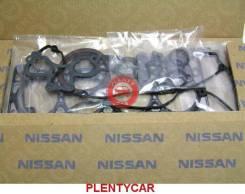 Ремкомплект двигателя. Nissan Wingroad, VY11 Nissan Pulsar, N16 Nissan AD, VY11 Nissan Sunny, B15 Двигатель QG13DE