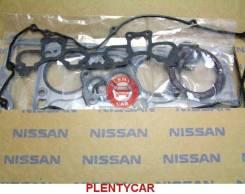 Ремкомплект двигателя. Nissan Bluebird Sylphy, QNG10 Nissan Primera, QP12 Nissan Pulsar, N16 Двигатель QG18DE