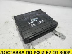 Блок управления двс. Mazda MPV, LW5W, LWEW, LWFW Двигатель FSDE