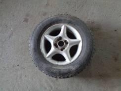Колесо запасное. Honda CR-V