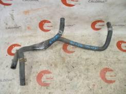 Патрубок отопителя, системы отопления. Toyota Caldina, ET196, ET196V Двигатель 5EFE