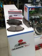 JDMStore | Передние тормозные колодки KBF JS21791 (Керамические) PF-12