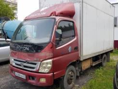 Foton Ollin BJ1069. Продаю грузовик Foton, 4 000куб. см., 4 500кг.