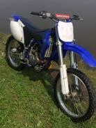 Yamaha YZ 250. 250куб. см., исправен, птс, с пробегом