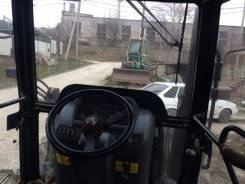 Foton Lovol. Продаю трактор (экскаватор-погрузчик), 78 л.с.