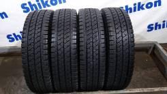 Bridgestone Blizzak VL1. Зимние, 2013 год, 5%, 4 шт