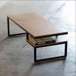 Изготовление изделий из дерева! Мебель в стиле лофт! Любой Ваш проект!