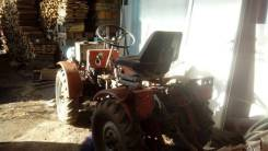 Agrostroj TZ-4K-14. Мини-трактор TZ 4K 14, 14 л.с.