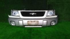 Рамка радиатора. Subaru Forester, SF5, SF9 Двигатели: EJ201, EJ202, EJ205, EJ20G, EJ20J, EJ254