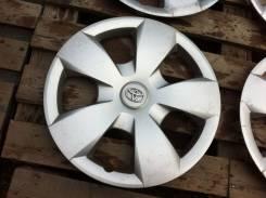 """Оригинальные колпаки из Японии Toyota R16 - 4 шт комплект. Диаметр 16"""""""", 10шт"""
