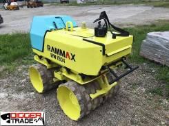 Ammann Rammax. Каток Rammax RW1504, 2007г. в., 700куб. см.