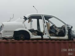 Крыша. Mazda Familia, BJ5P Двигатели: ZL, ZLDE, ZLVE