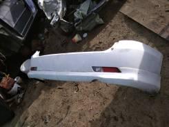 Задний бампер Toyota Caldina