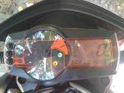 KTM 690 Supermoto. 690куб. см., исправен, без птс, с пробегом