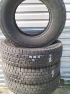 Dunlop. зимние, б/у, износ 5%