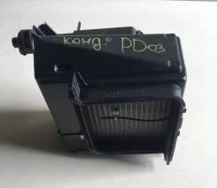 Радиатор кондиционера. Mitsubishi Delica, PA3V, PA3W, PA4W, PA5V, PA5W, PB3V, PB4V, PB4W, PB5V, PB5W, PB6W, PC3W, PC4W, PC5W, PD3W, PD4V, PD4W, PD5V...