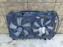 Диффузор (2.5i С 2 вентиляторами) Toyota Camry (V40) 2006-2011