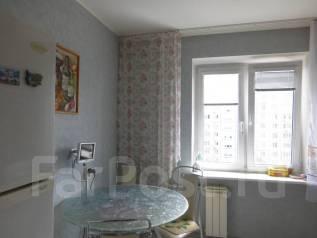 2-комнатная, переулок 3-й Путевой 5. Индустриальный, частное лицо, 54кв.м.