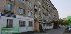 Гостинка, улица Новожилова 35. Борисенко, агентство, 12кв.м. Дом снаружи