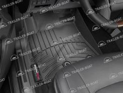 Коврики. Toyota Land Cruiser, UZJ200W, J200, URJ202, VDJ200, URJ202W, GRJ200, URJ200, UZJ200 Lexus LX570, URJ201, URJ201W Двигатели: 2UZFE, 3URFE, 1UR...