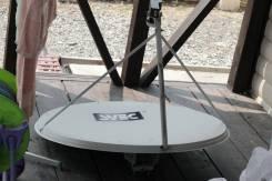 Антенны спутниковые. Под заказ
