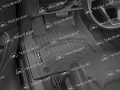 Коврики. Audi Q7, 4MB Двигатели: CREC, CRTC