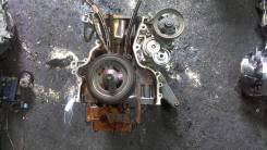 Блок двигателя (картер) Nissan X-Trail (T30) 2001-2006
