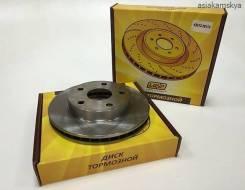 Тормозной диск LASP передний Lite Ace/Town Ace Noah