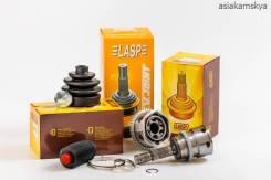 Шрус подвески. Nissan Atlas, N6F23, P6F23, P8F23, R8F23 Двигатели: QD32, TD25, TD27