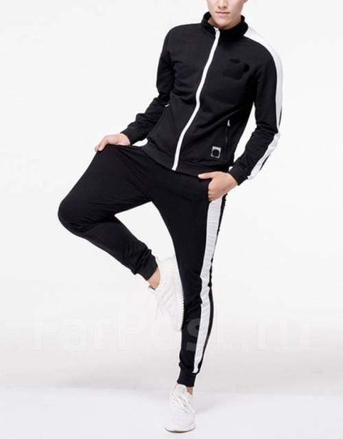 f46e158b0416 Спортивный костюм