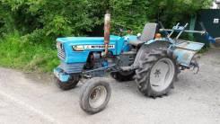 Mitsubishi. Продается мини-трактор Mitsvbishi с фрезой., 20 л.с.