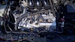 Двигатель в сборе. Toyota: Mark X Zio, Blade, Mark X, Tarago, Vellfire, Previa, Alphard, Estima Двигатель 2GRFE
