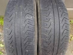 Pirelli P4 Four Seasons. Зимние, без шипов, 2012 год, 20%, 2 шт