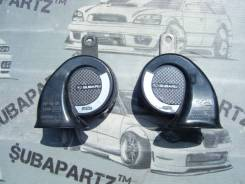 Гудок. Subaru Forester, SH5, SH9, SH9L, SHJ Subaru Legacy, BM9, BM9LV, BR9, BRF Subaru Exiga, YA4, YA5, YA9 Двигатели: EJ204, EJ205, EJ20A, EJ255, EJ2...