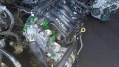 Двигатель в сборе. Nissan Dualis, J10, KJ10, KNJ10, NJ10 Nissan Qashqai Двигатель MR20DE
