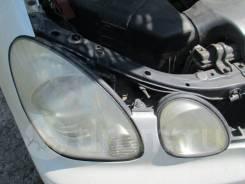 Фара передняя/правая-1998г  Toyota Aristo   JZS-160
