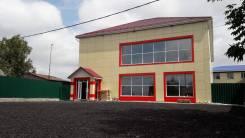 Отдельностоящее здание 570 кв. м. 570кв.м., улица Выборгская 50, р-н Железнодорожный