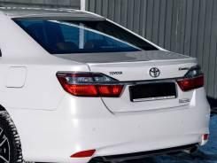Спойлер. Toyota Camry, ASV50, AVV50, GSV50
