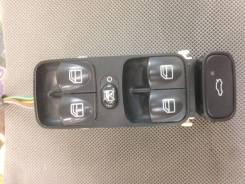 Блок управления стеклоподъемниками. Mercedes-Benz C-Class, W203 Двигатели: M112E26, M112E32, M113E55, M111E20EVO, M111E20EVOML, M271DE18ML, M271KE18ML...