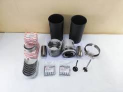 Поршень. Isuzu Giga Двигатели: 6WA1TCC, 6WA1TCN, 6WA1TCR, 6WA1TCS. Под заказ