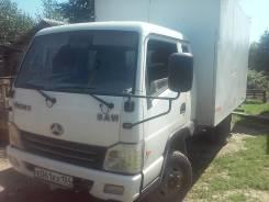 Baw Fenix. Продается грузовик BAW Fenix с работой, 3 200куб. см., 3 500кг.