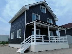 Капитальное строительство домов и коттеджей от 35000руб/кв. м