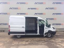 Ford Transit Van. Легкий коммерческий транспорт 310M, 2 200куб. см., 1 150кг., 4x2