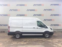 Ford Transit Van. Легкий коммерческий транспорт 310M, 2 198куб. см., 1 000кг.
