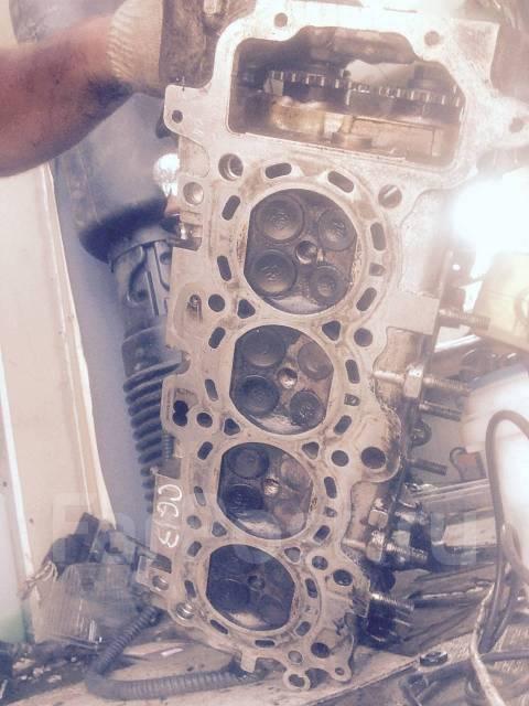 Головка блока цилиндров. Nissan: March Box, Micra C+C, Cube, Micra, March Двигатели: CG10DE, CR14DE, HR16DE, CG13DE, CG12DE, CGA3DE, CR12DE, K9K, TD15