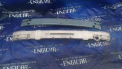 Усилитель переднего бампера Toyota Vitz с абсорбером. Toyota: Yaris, Echo Verso, Platz, Vitz, Echo, Yaris Verso, Funcargo, bB Двигатели: 1NDTV, 1NZFE...