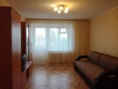 1-комнатная, проспект Первостроителей 41. Центральный, частное лицо, 40кв.м.